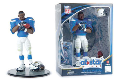 Upper Deck is bringing its line of All-Star Vinyl figures to the masses  this winter with several series of 10-inch figures that showcase some of  the sports ... 49e582b7f