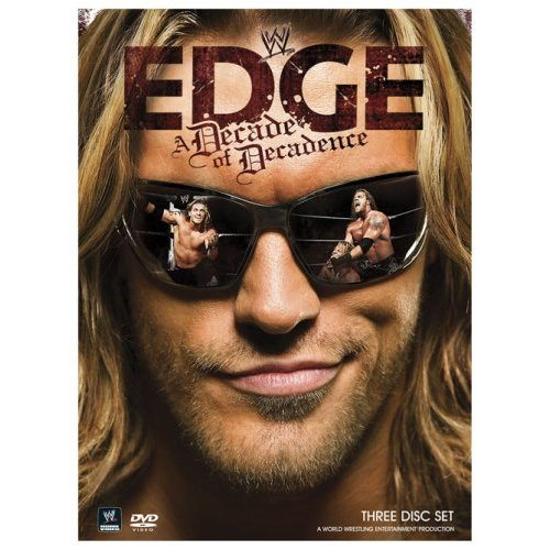 Posted in All Designs, Edge, WWE Raw, Wrestling Wallpapers