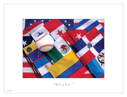 Latin American Baseball History 27
