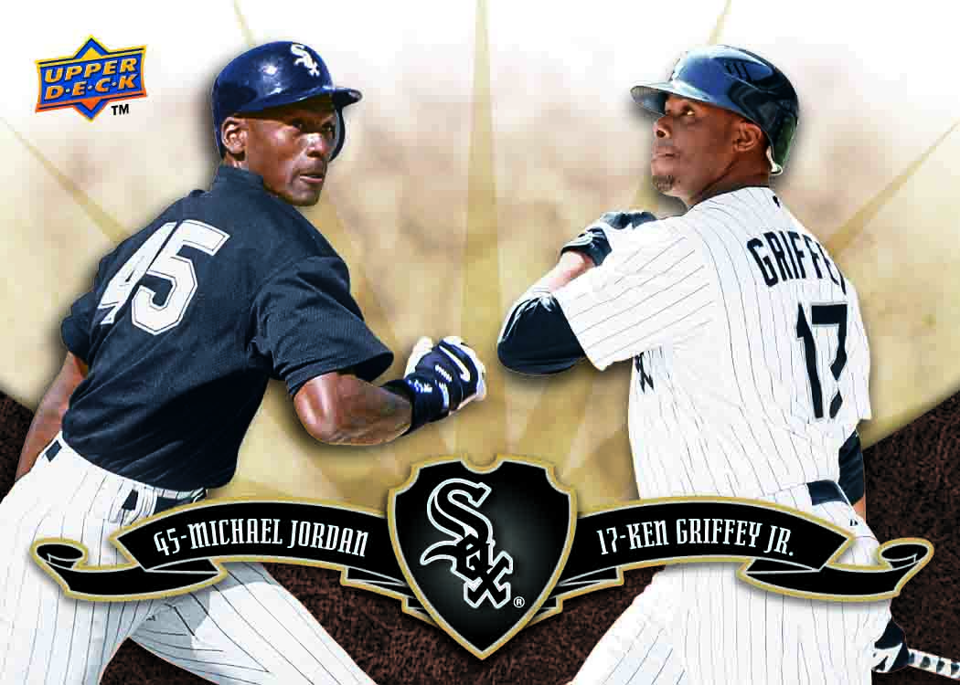 Upper Deck Confirms Two More Short Prints In 2009 Baseball Set