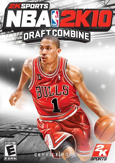 72041519c43f Chicago Bulls star Derrick Rose will be the featured spokesman for an  upcoming download-only video game from 2K Sports that the company announced  this week.