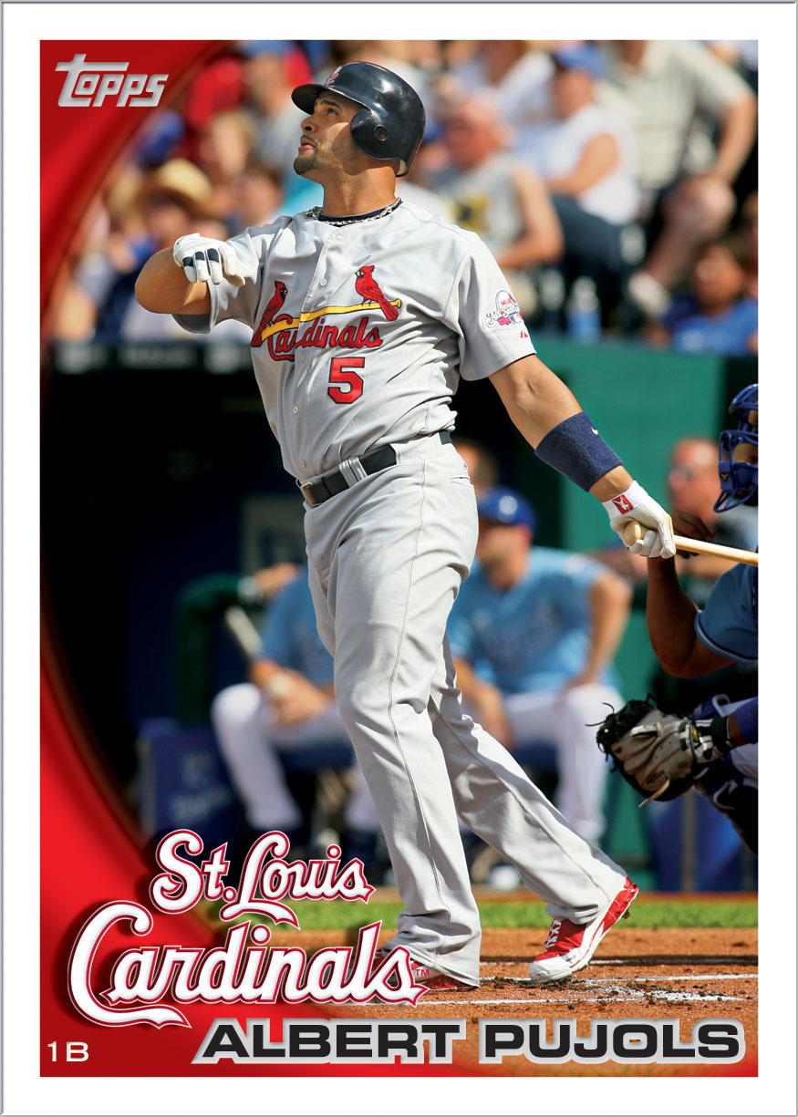First Look 2010 Topps Baseball Cards Beckett News