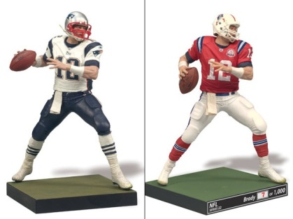 McFarlane Toys announced Friday evening that it is adding a new program  that allows for a higher-end and specific chase aspect to its upcoming  SportsPicks ... 6ebc66a2d
