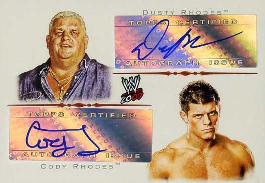 WWEdusty