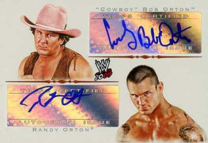 WWEorton