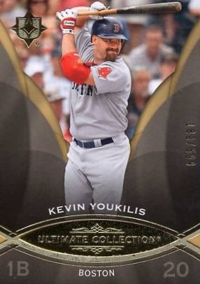 Upper Deck Shows Its Hand For 2010 With Two New 2009 Baseball Card