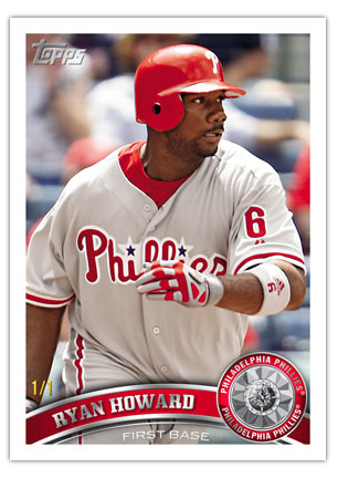 Product Preview 2011 Topps Baseball Cards Beckett News
